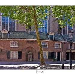 Deventer kerk