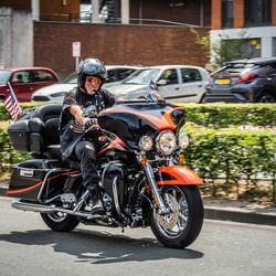 Harley way of living