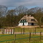 Landschap Hoenderloo.