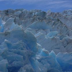 The Grey Glaciar