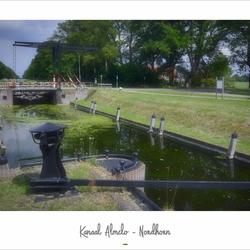Twente | kanaal Almelo - Nordhorn