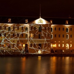 Amsterdam Light Festival 2