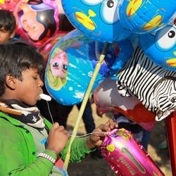 Pokhara festival