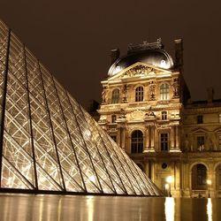 Het Louvre - Parijs 2009 - 6
