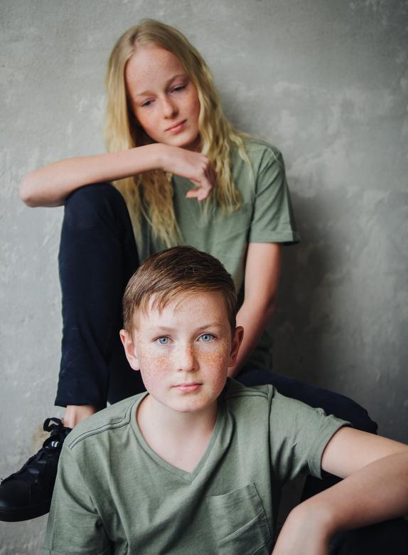 Jasper en Lieke -