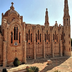 Heiligdom Maria Magdalena.
