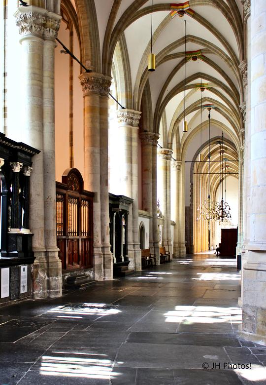 Onze Lieve Vrouwe Kerk, Dordrecht -