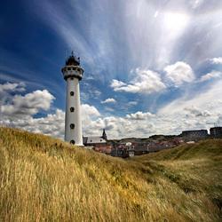 Dunes & Lighthouse