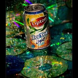 Lipton IceTea Light
