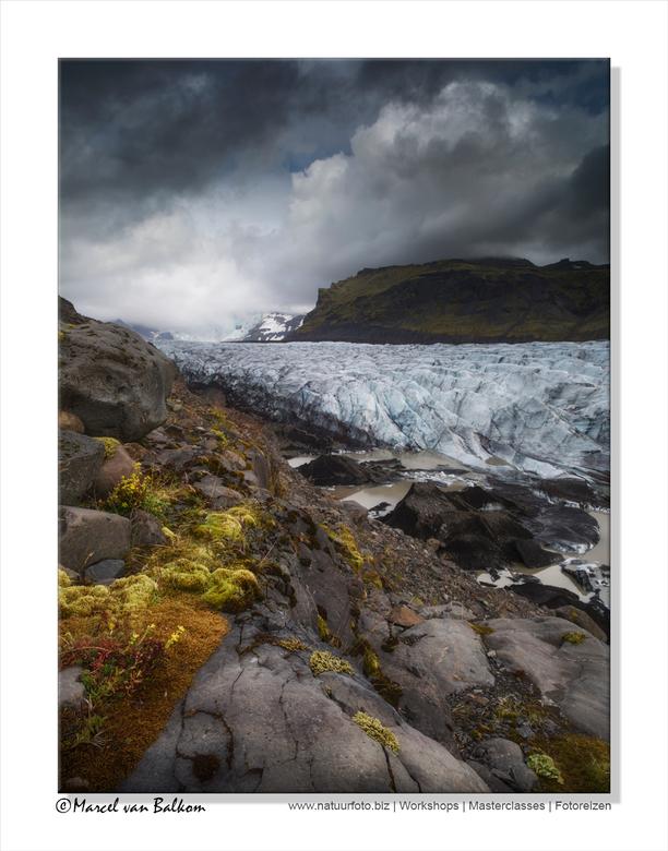 Vooruitzicht - Nog 7 maanden en dan verzorgen we voor de 3de keer een foto-expeditie naar ijsland. fotografisch gezien een land met onbegrensde mogeli
