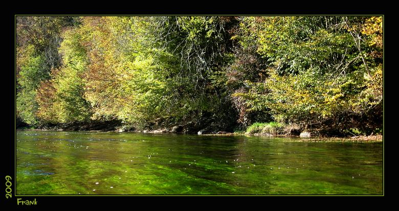 Green River -