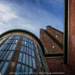 Boijmans en van Beuningen museum Rotterdam