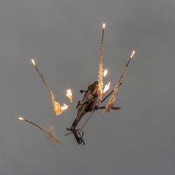 Apache Longbow.