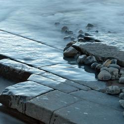 Rots en water 2