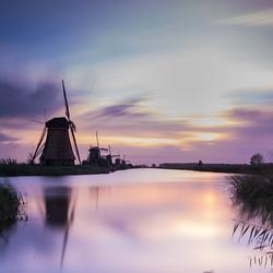 Kinderdijk | Modern style
