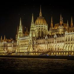 Boedapest Parlementsgebouw