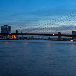 Panorama Willemsbrug