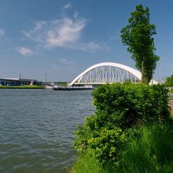 Amsterdam Rijnkanaal en omgeving 412.