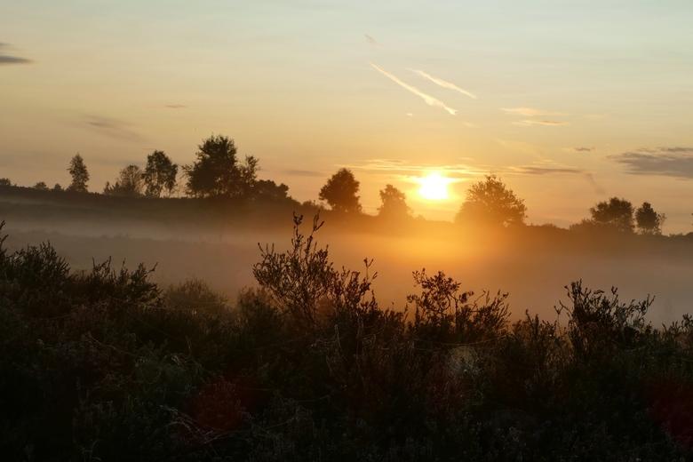 Its A Beautiful Day Landschap Foto Van Lieske1977 Zoomnl