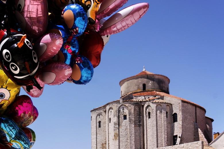 ballonnen -