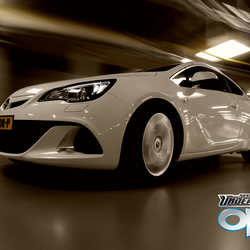 Need for speed underground: Opel GTC OPC