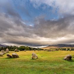 Magische plekken, Castlerigg Stone Circle