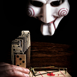 I want to play a game!