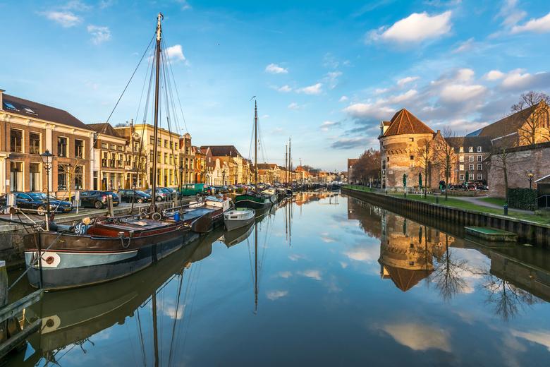 Prachtig Zwolle!