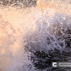 Kracht van het water
