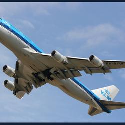 KLM POWERRRRRR