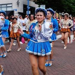 Zomer Carnaval 1 / Rotterdam