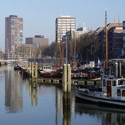 Rotterdams Landschap