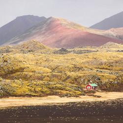 IJsland Snaefellsnes