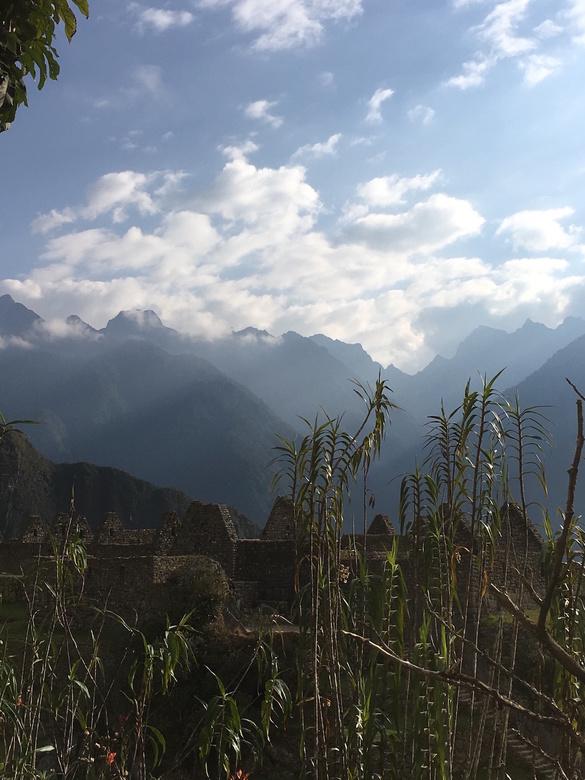 Het geheim van Machu Picchu