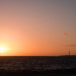 Sunset Playa Blanca (Lanzarote)