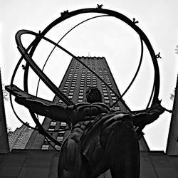 Bewerking: New York 20