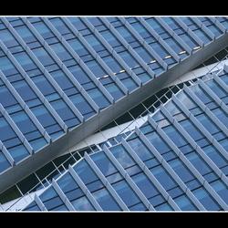 WTC gebied Amsterdam