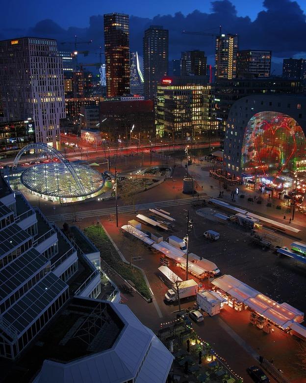 Rotterdam Night Run 3 -