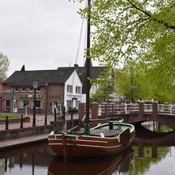 Papenburg, Duitsland