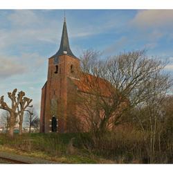 kerk zonder dorp