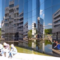 Media Park Hilversum.