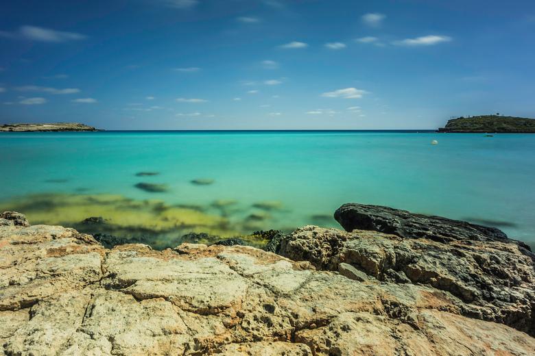 Cyprus NissiBeach -