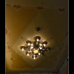 lamp tuschinski