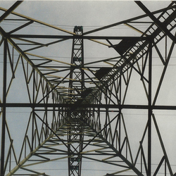 Electriciteitmast