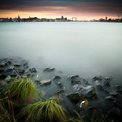 Dordrecht by nacht