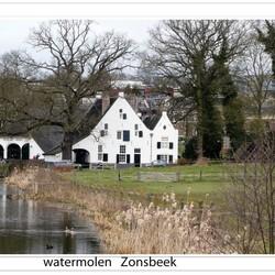 Watermolen Sonsbeek