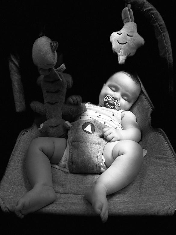 Slaaptijd  -