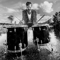 Water drums #2