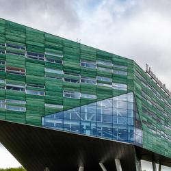 Linnaeusborg Groningen
