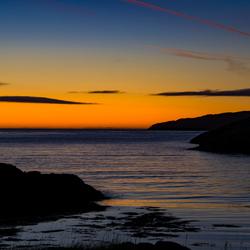 Strathan Sunset